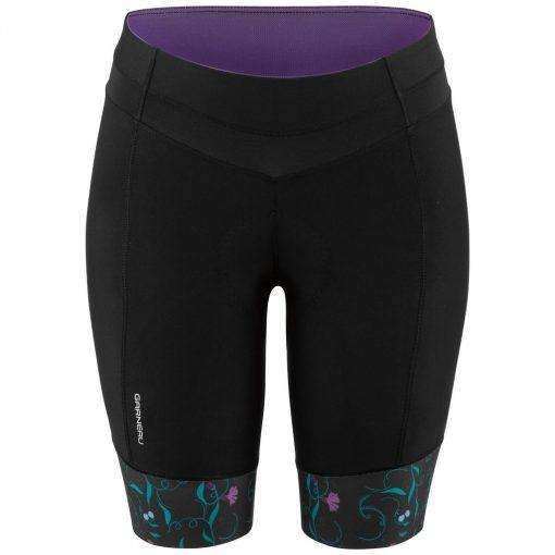 Louis Garneau 2020 Women's Neo Power Art Cycling Shorts - 0850076-3N3