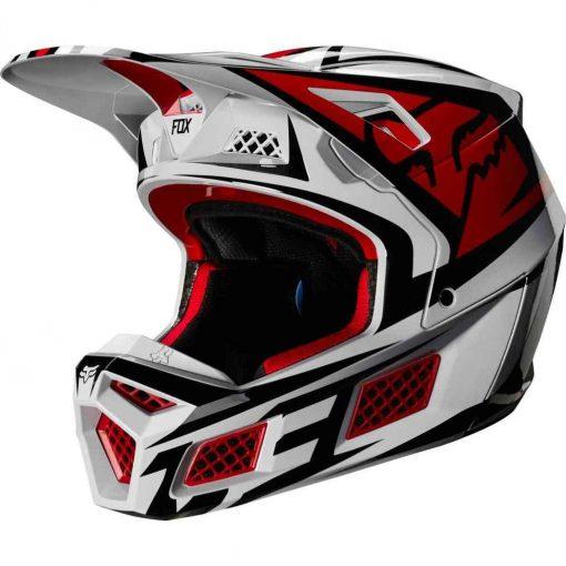 Fox Racing V3 Idol Helmet - 24561