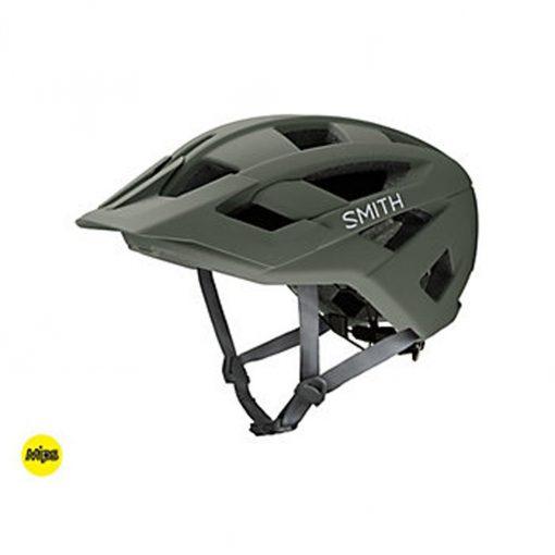Smith Men's Rover MIPS MTB Cycling Helmet - Matte Sage - E0072028Z