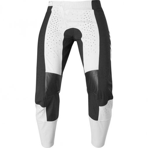 Fox Shift 3Lue Label Archival Moto Pant - Black/White - 25302-018