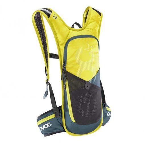 EVOC CC 3L +2L Bladder Race Hydration Backpack