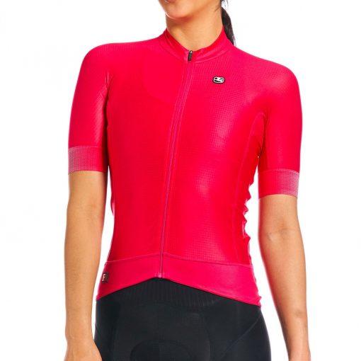 Giordana 2020 Women's FR-C Pro Short Sleeve Cycling Jersey - GICS20-WSSJ-FRCP