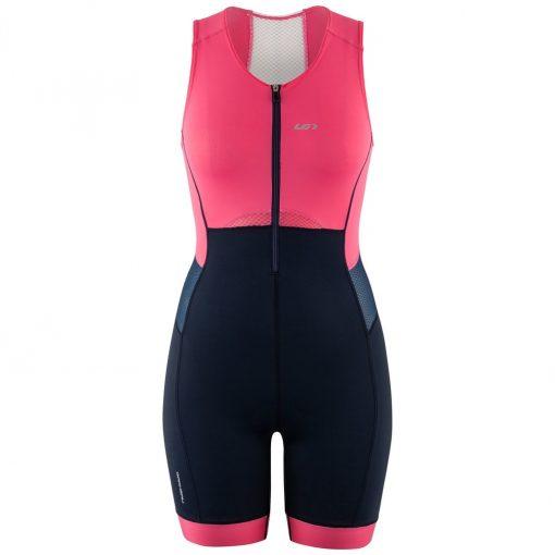 Louis Garneau 2020 Women's Sprint Tri Suit - 1058422-573