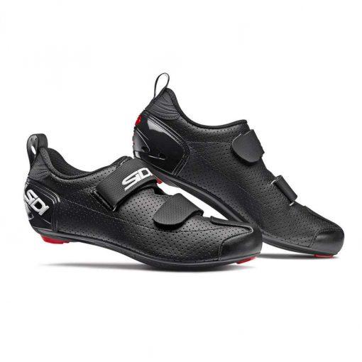 Sidi Men's T-5 Air Road Cycling Shoes - STS-T5A-BKBK
