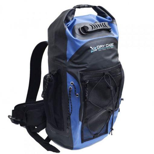 DryCASE Masonboro 35 Liter Waterproof Adventure Backpack - BP-35