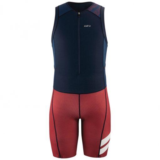 Louis Garneau 2020 Men's Venti Tri Suit - 1058527-8AD