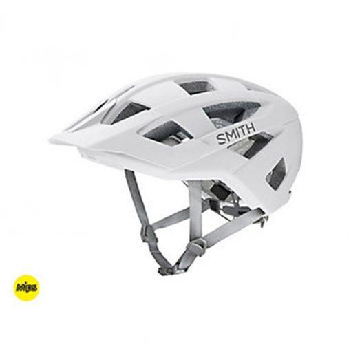 Smith Men's Venture MIPS Cycling Helmet - Matte White - E007307BK
