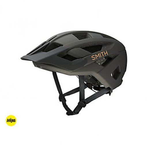 Smith Men's Rover MIPS MTB Cycling Helmet - Matte Gravy - E007202Y2
