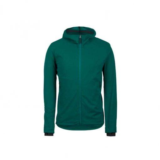 Sugoi Men's Firewall 180 Long Sleeve Cycling Jacket - U725510M.RUC