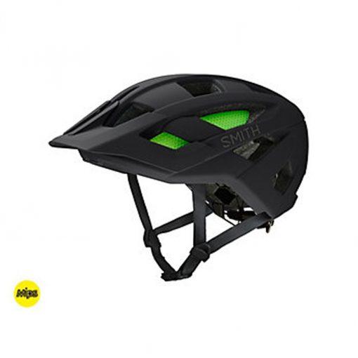 Smith Men's Rover MIPS MTB Cycling Helmet - Matte Black - E007209RX