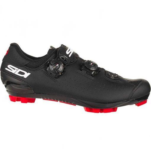 Sidi Dominator/Eagle 10 Cycling Shoes - SMS-DMX-BKBK