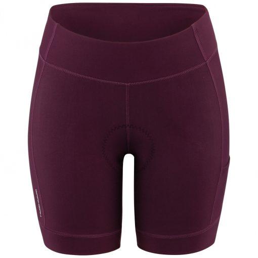 Louis Garneau 2020 Women's Fit Sensor 7.5 Cycling Shorts 2 - 1050010