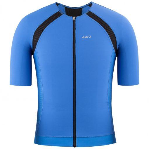 Louis Garneau 2020 Men's Sprint Tri Short Sleeve Jersey - 1042101-332