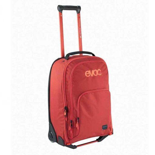 EVOC Terminal Roller Bag 40L Travel Bag with Wheels