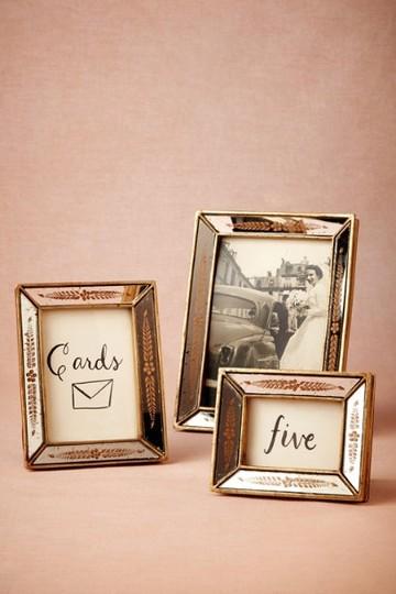 BHLDN  Everlasting Frames (Set Of 3)