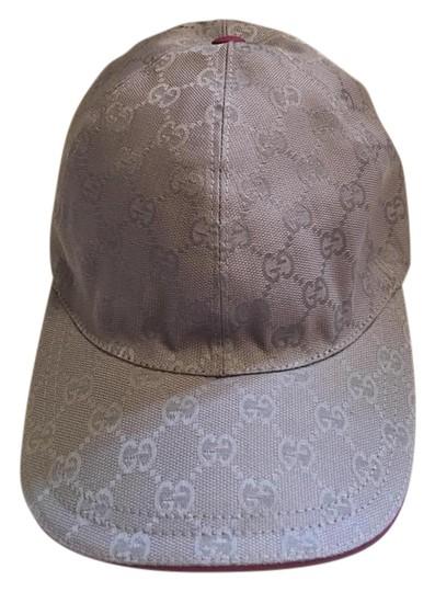 Gucci  Lavender Baseball Donna Gg Hat