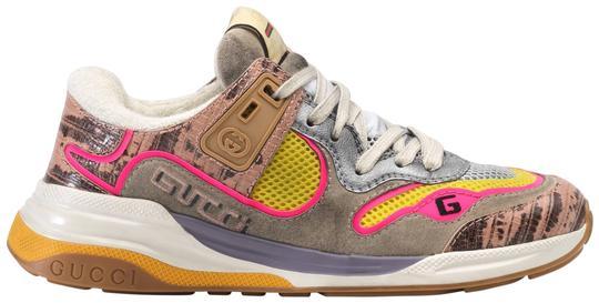 Gucci  Multicolor Gr Ultrapace Sneakers