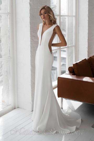 Ivory Elaine Formal Wedding Dress