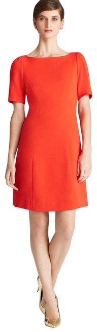 Kate Spade  Persimmon Benedicta Sheath Cocktail Career Work/Office Dress