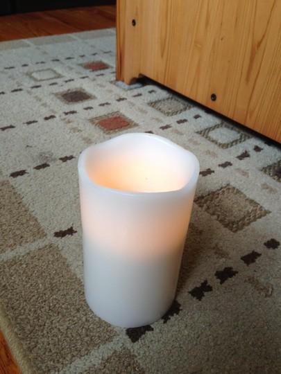 - Set Of 12 Votive/Candle