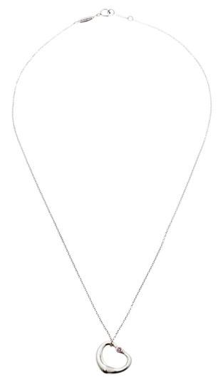 Tiffany & Co.  Silver 3.40 Grams Fashion