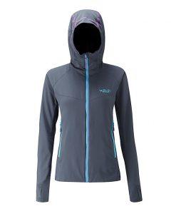 Rab Women's Alpha Flux Jacket