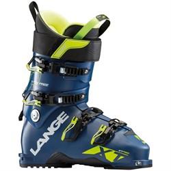 Lange XT Free 120 Alpine Touring Ski Boots 2020
